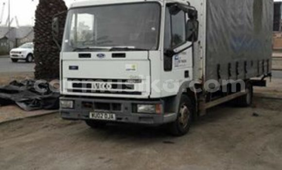 Buy Used Iveco Tector White Truck in Harare in Harare