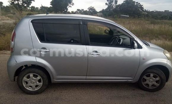 Buy Used Toyota Paseo Silver Car in Masvingo in Masvingo