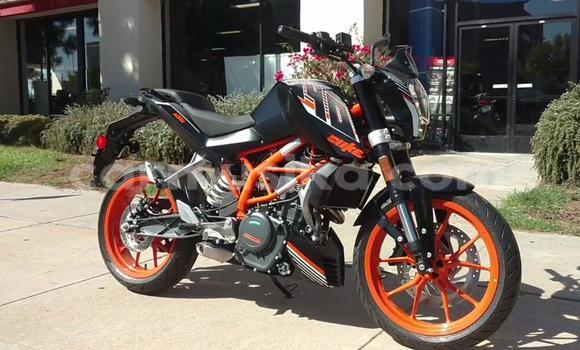 Buy Used KTM CG150 Black Bike in Beitbridge in Matabeleland South