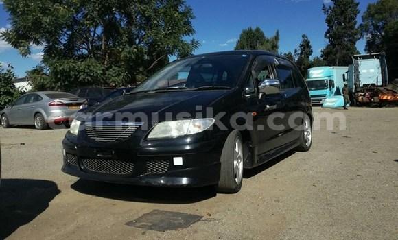 Buy Used Mazda Premacy Black Car in Harare in Harare