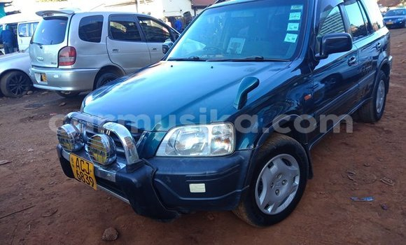 Buy Used Honda CR–V Other Car in Harare in Harare