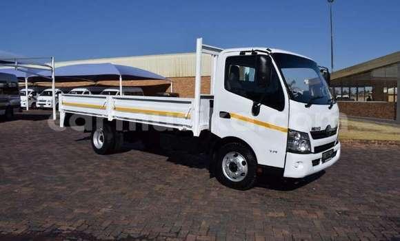 Medium with watermark hino truck dropside series 300 714 dropside 4 ton 2015 id 64524730 type main