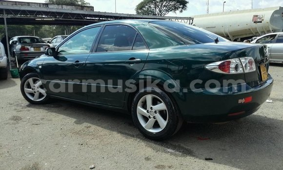 Buy Used Mazda Atenza Other Car in Harare in Harare