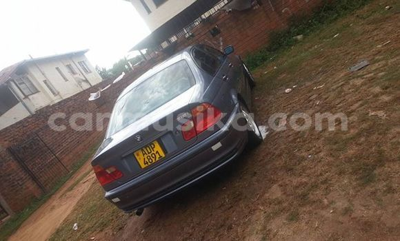 Buy Used BMW 3-Series Other Car in Harare in Harare