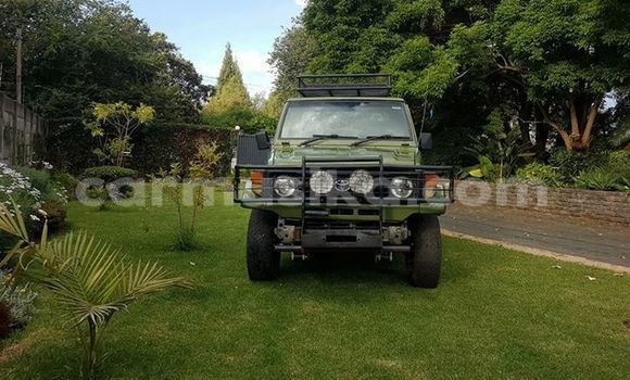 Buy Used Toyota Land Cruiser Other Car in Harare in Harare