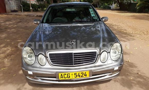 Buy Used Mercedes‒Benz E-Class Other Car in Harare in Harare