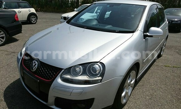 Buy Used Volkswagen Golf Silver Car in Bulawayo in Bulawayo