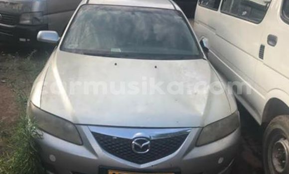 Buy Used Mazda 6 Silver Car in Harare in Harare