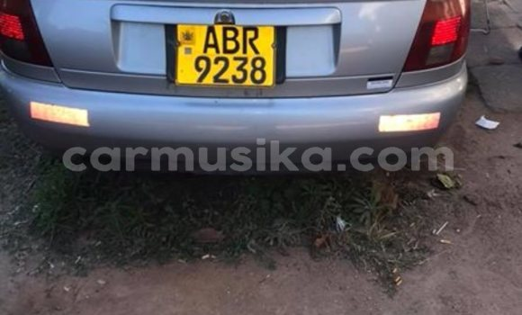 Buy Used Audi A4 Silver Car in Harare in Harare