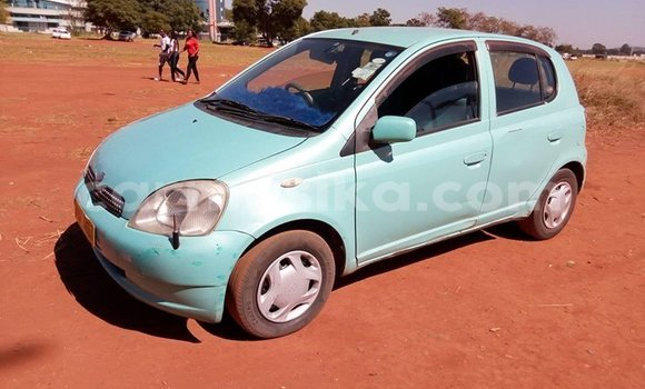 Buy Used Toyota Vitz Other Car in Harare in Harare