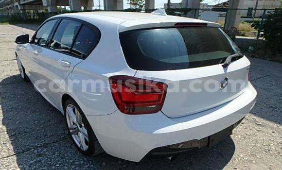 Buy Used BMW 3-Series White Car in Bulawayo in Bulawayo