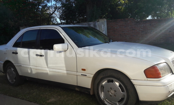 Buy Used Mercedes‒Benz C-Class Other Car in Avondale in Harare