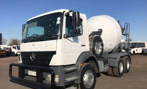 Medium with watermark mercedes%e2%80%92benz truck matabeleland south beitbridge 7964