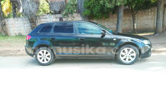 Buy Used Audi A3 Black Car in Bulawayo in Bulawayo