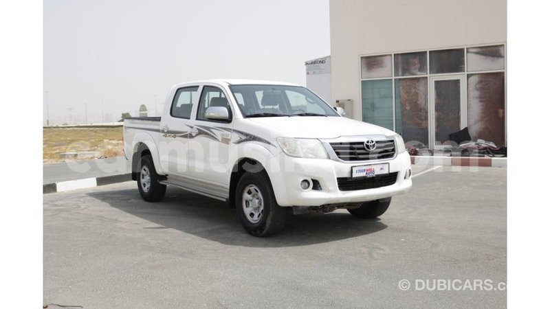 Big with watermark toyota hilux harare import dubai 8116