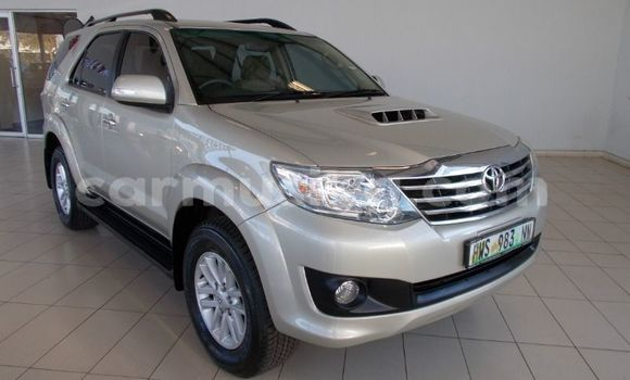 Medium with watermark toyota fortuner matabeleland south beitbridge 8231