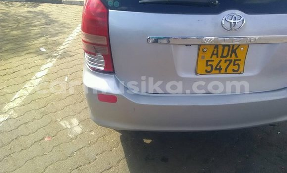 Buy Used Toyota Wish Other Car in Harare in Harare