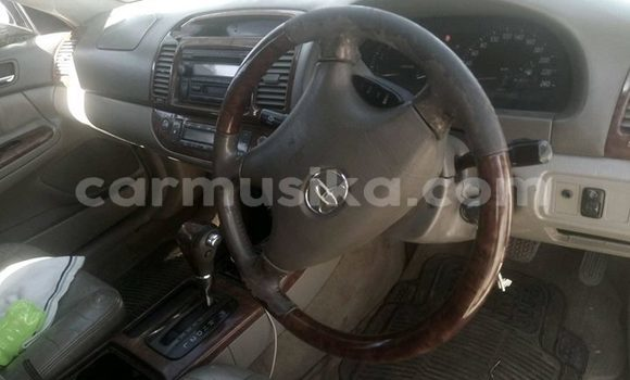 Buy Used Toyota Camry Black Car in Mutare in Manicaland