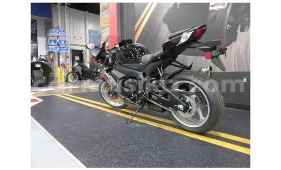 Buy New Suzuki GSX–R Black Moto in Ruwa in Mashonaland East