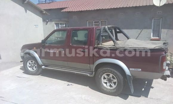 Buy Used Nissan Hardbody Other Car in Harare in Harare