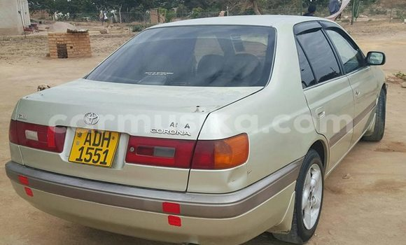 Buy Used Toyota Corona Other Car in Harare in Harare