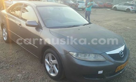 Buy Used Mazda 6 Other Car in Harare in Harare