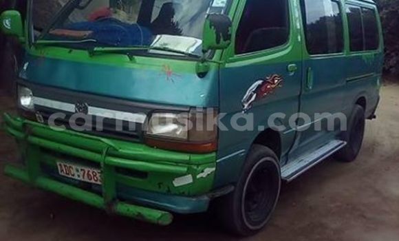 Buy Used Toyota Hiace Other Car in Harare in Harare
