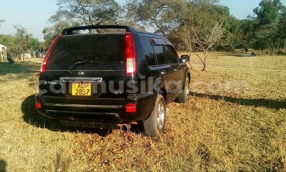Buy Used Nissan X–Trail Black Car in Harare in Harare