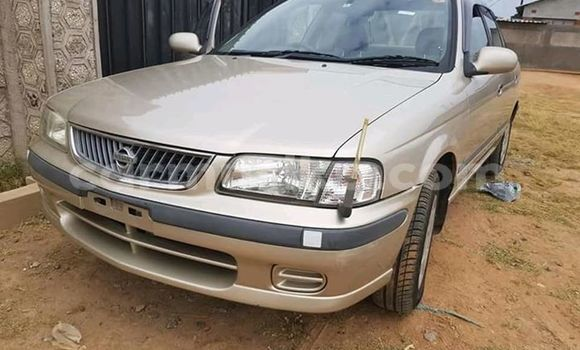 Buy Used Nissan Sunny Other Car in Harare in Harare