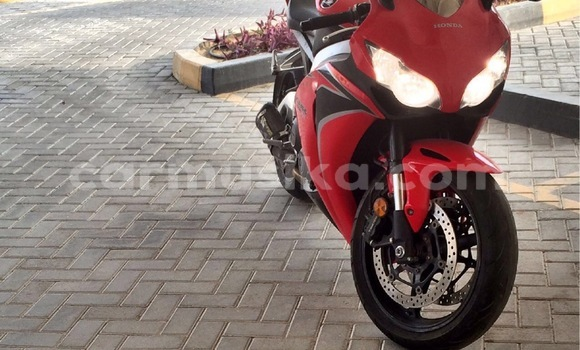 Buy Used Honda CBR 1000 RR Red Bike in Harare in Harare
