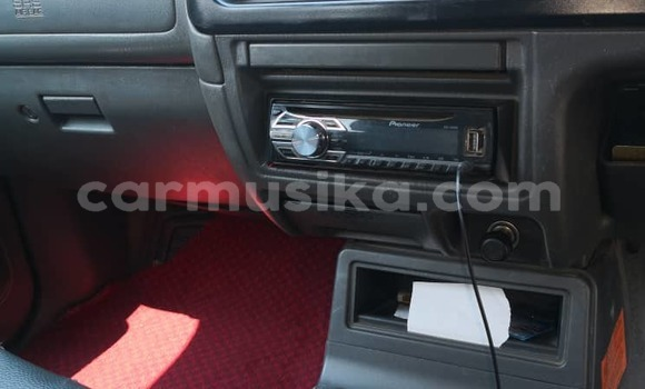 Buy Used Mitsubishi L200 Other Car in Harare in Harare