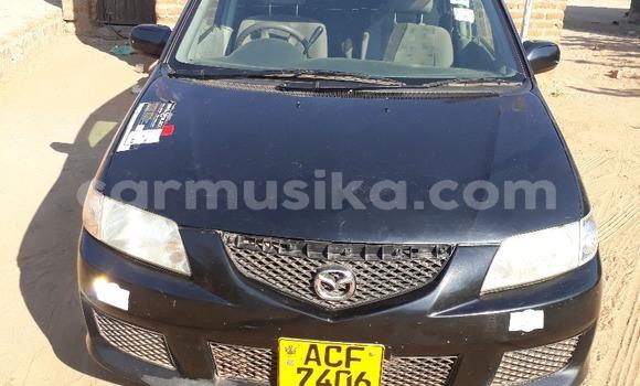 Buy Used Mazda Premacy Black Car in Mutare in Manicaland