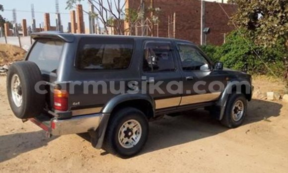 Buy Used Toyota Surf Other Car in Masvingo in Masvingo