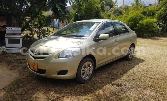 Buy Used Toyota Belta Other Car in Harare in Harare