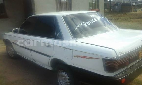 Buy Used Toyota Camry White Car in Harare in Harare