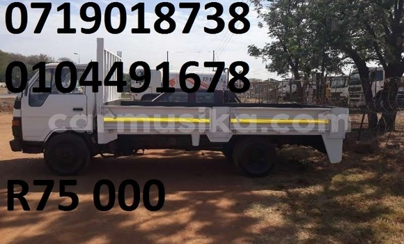Medium with watermark toyota dyna harare harare 8989
