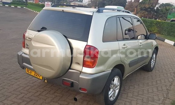 Buy Used Toyota RAV4 Other Car in Harare in Harare