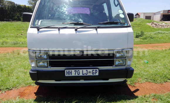 Medium with watermark toyota hiace matabeleland south beitbridge 9203