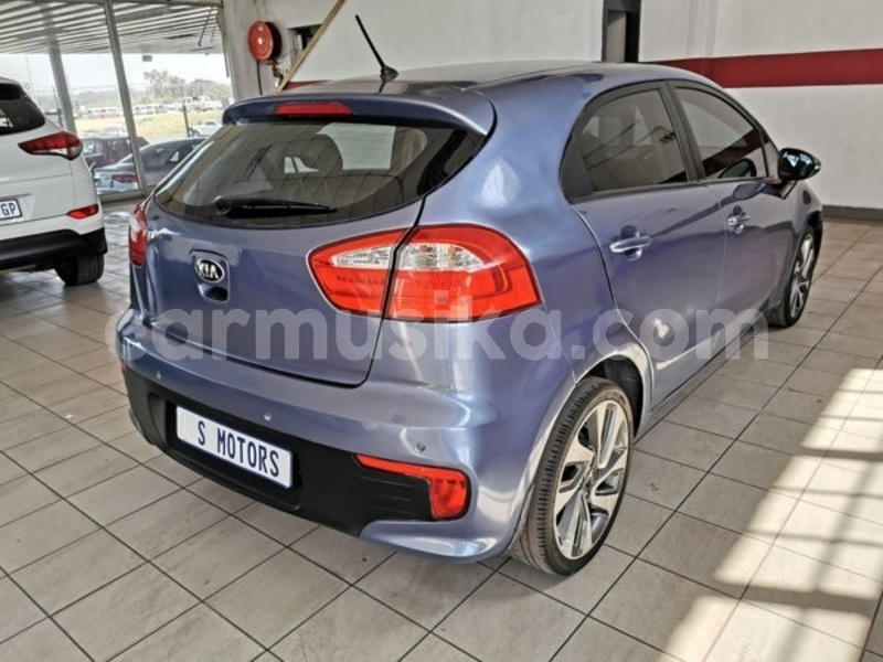 Big with watermark kia rio matabeleland south beitbridge 9271