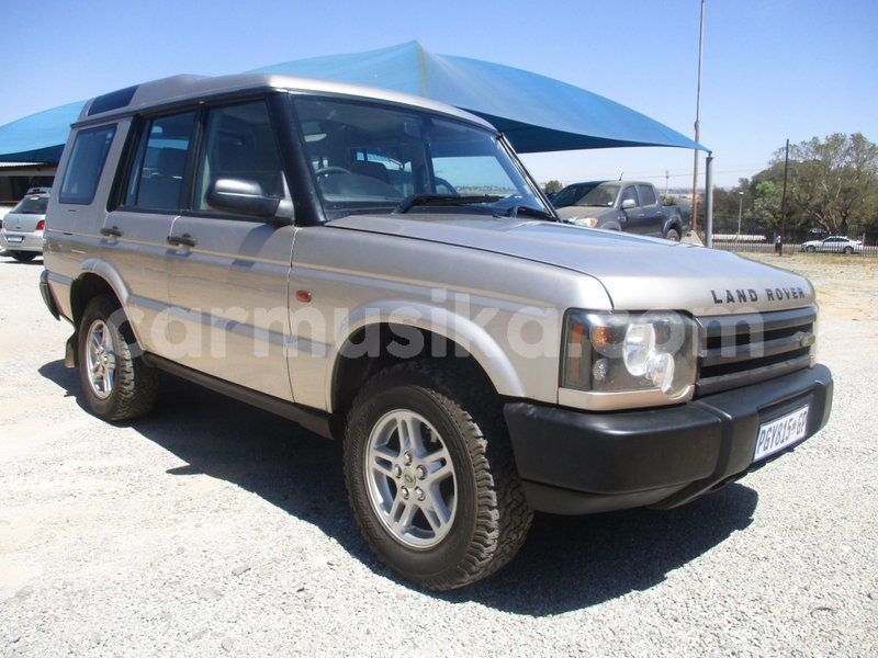 Big with watermark land rover discovery sport matabeleland south beitbridge 9275