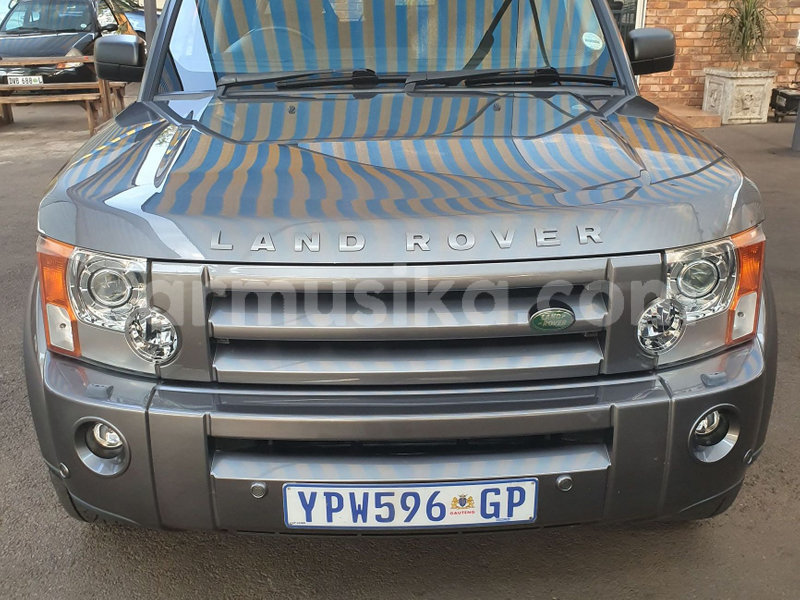 Big with watermark land rover discovery sport matabeleland south beitbridge 9277