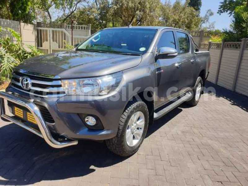 Big with watermark toyota hilux matabeleland south beitbridge 9291