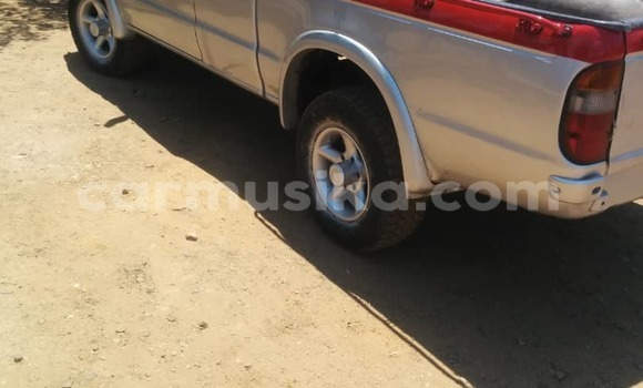 Buy Used Ford Ranger Red Car in Avondale in Harare