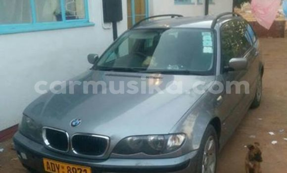 Buy Used BMW 3–Series Other Car in Bulawayo in Bulawayo