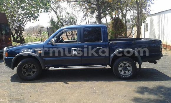 Buy Used Ford Ranger Other Car in Bulawayo in Bulawayo