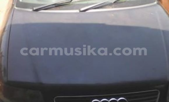 Buy Used Audi A3 Black Car in Harare in Harare