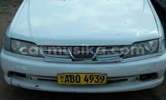 Buy Used Toyota Carina White Car in Harare in Harare