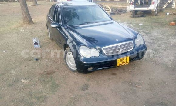 Buy Used Mercedes‒Benz C–Class Other Car in Harare in Harare