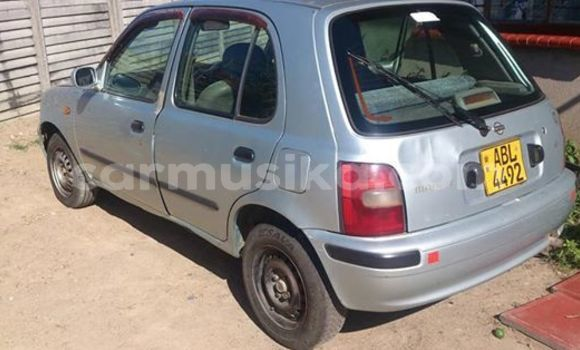 Buy Used Nissan Sunny Black Car in Harare in Harare