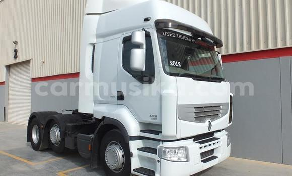 Buy Used Renault PJ White Truck in Harare in Harare